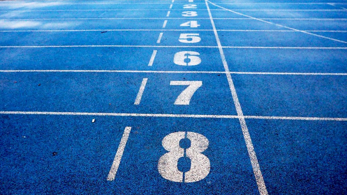 Urheilijan psyykkinen valmennus